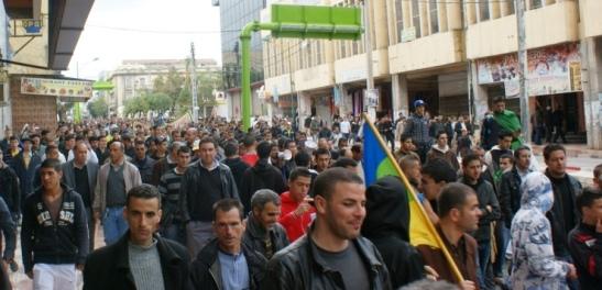 Kabylia 2010