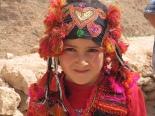Berbiske gjente fra Libya