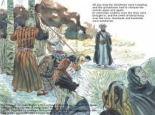 Medina (Yathrib) massakren