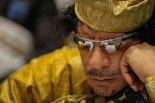 Muammar Gaddafi  Foto: commons.wikimedia.org