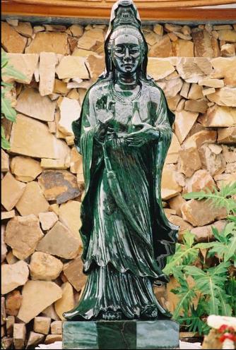 Gudinne Guanyin