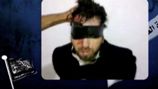 Den Italienske fredsaktivisten Vittorio Arrigoni: Etter