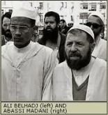 muslim terroriste