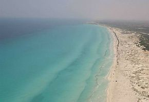 Zwara_City_Beach_120_KM_Far_From_Tripoli_-_Libya