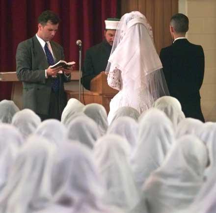 Rencontre homme musulman pour mariage