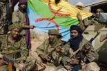 Azawad krigere