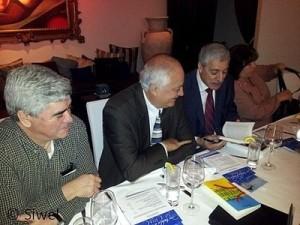 Kabylsk -Sefardisk møte
