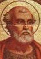 Den Kabylske paven Gelasius 1