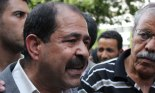 Tunisian opposition leader Chokri Belaid