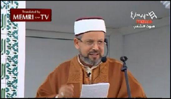 Sheikh Ahmad Al-Suhayli