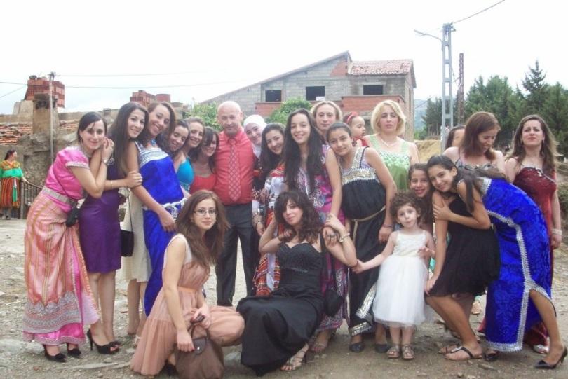 Kabylsk folk