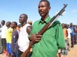 """Den rasistiske Ganda Koy militsen som vist seg under """"opprøret av 1990"""" i sin rensing handlingen av Tuareger som de de kalte """"Redskins"""" gjenopptok tjenesten i kjølvannet av den maliske hæren ,selv i kjølvannet av Serval, til å roe ned """"opprøret i 2012."""" Det er 50 år siden at Tuaregene ble dømt av Frankrike for å gjennomgå denne etniske rensingen med velsignelse av det internasjonale samfunnet"""