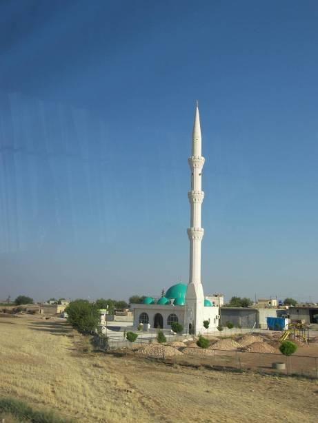 islamsk rakett