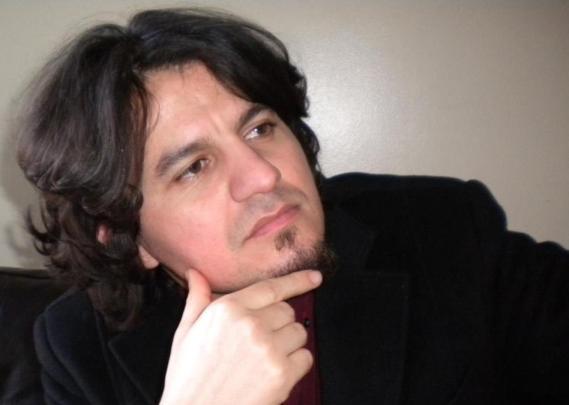 Karim Akouche