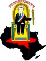 Françafrique er ikke ferdig! det er til og med  under den sosialistiske regjeringen til François Holland at den er  mer aktuelt enn noensinne