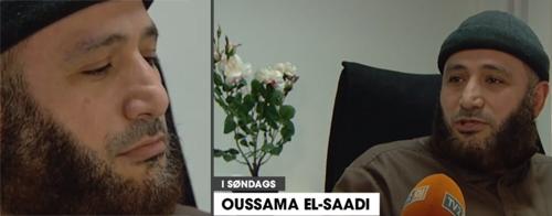 Omar Osama El Saadi
