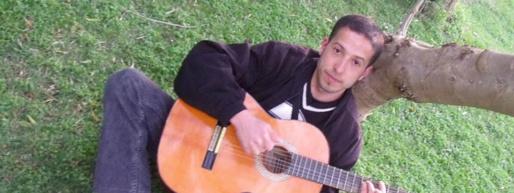 Meziane Mezdad, the author of the video