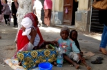 Nigerien Refugiers in Algeria