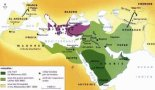 conquetes islamique