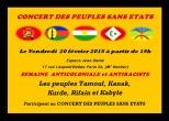 konsert nasjoner uten stat