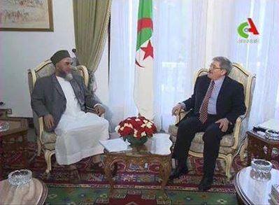 Official Algerian terrorist