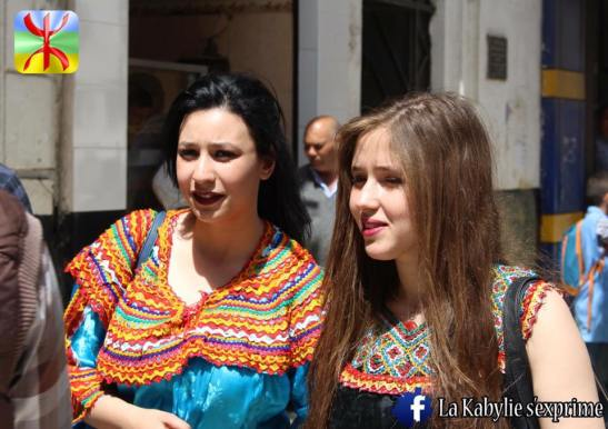 the Kabyle people