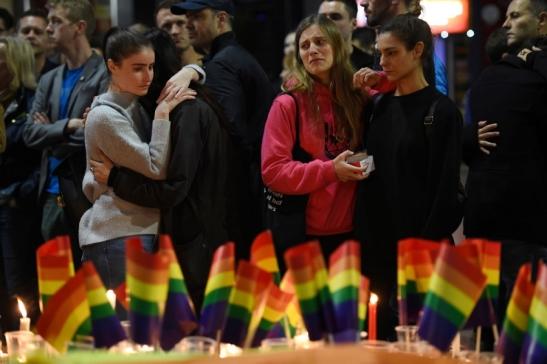 Orlando solidarity