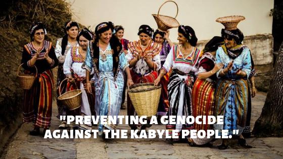 gérald darmanin origine kabyle